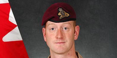 Corporal Steve Martin