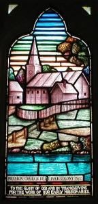 Mission Church 1822