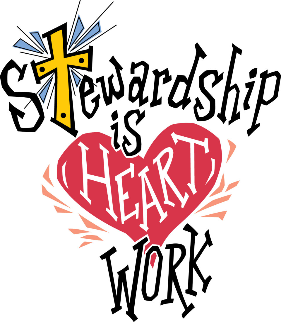 Stewardship Is Heart Work St John S Anglican Cathedral