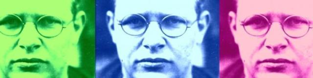 Bonhoeffer x 3