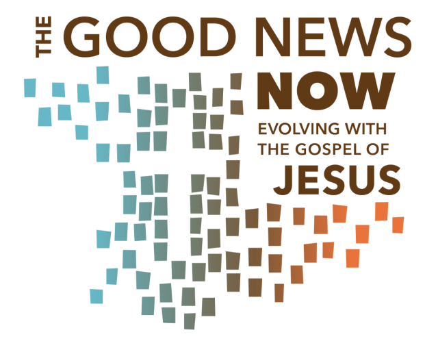 The good news Now