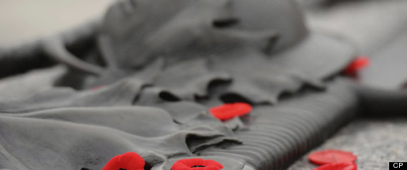 RemembranceDay-UnknownSoldier-Ottawa