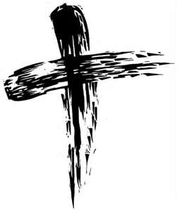 Ash Wednesday-cross