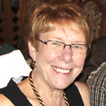 Karen Beatty, obit