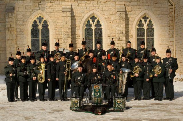 RWR band march 2008 SJAC