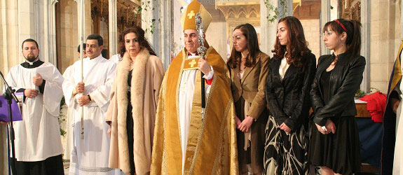 Bishop-Suheil-Dawani-with-family