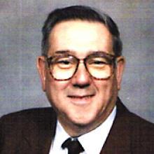 Pat Jordan, obit