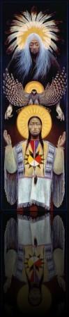 Trinity, native