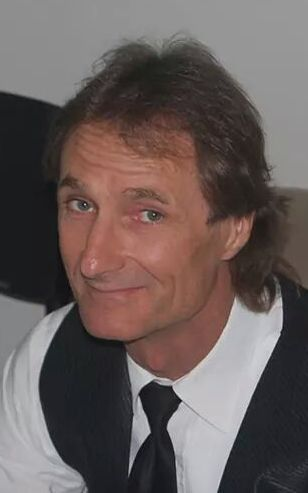 David Peter Doerksen