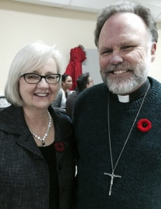 CPC MP Joy Smith and PNJ-2
