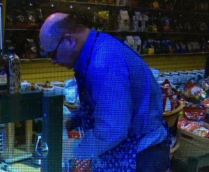 Jacob filling bin