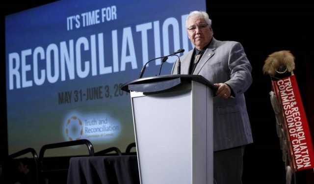 TRC, Time for Reconciliation